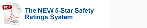 5-Star Rating System