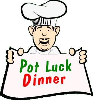 potluck dinner