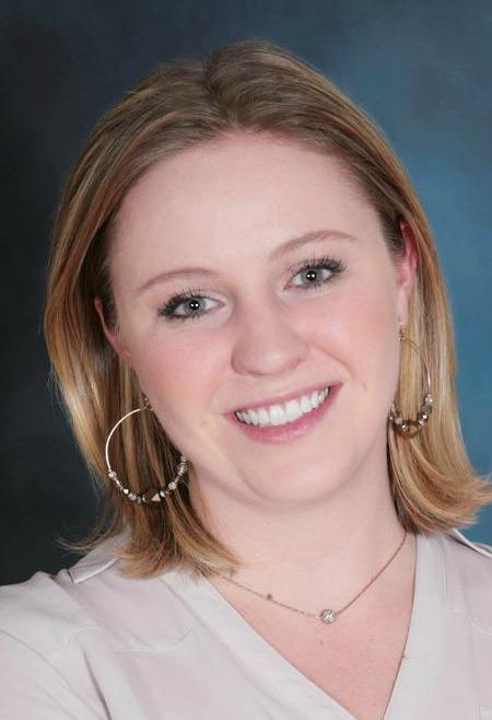 Shannon Fender