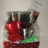 GIft Box Cruves Cup