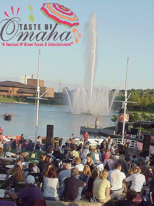 Taste of Omaha