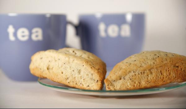 Catering Tea & scones