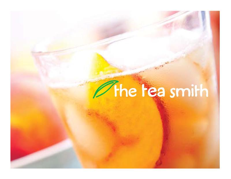 Iced Tea Front