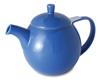 Curves Series Teapot