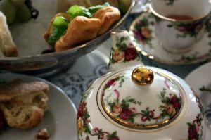 Celebrate with Tea