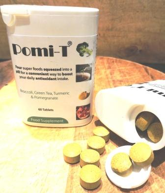 Pomi-T nutritional therapy
