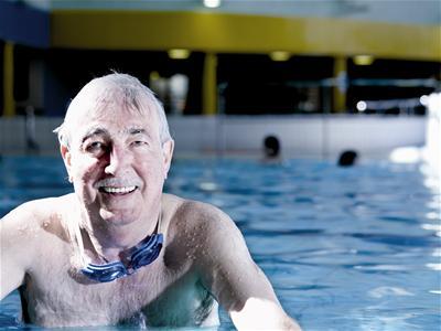 swimming cancernet
