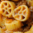 Wild West Wagon Wheel Pasta