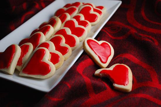 Nanny Edith's Sugar Cookies