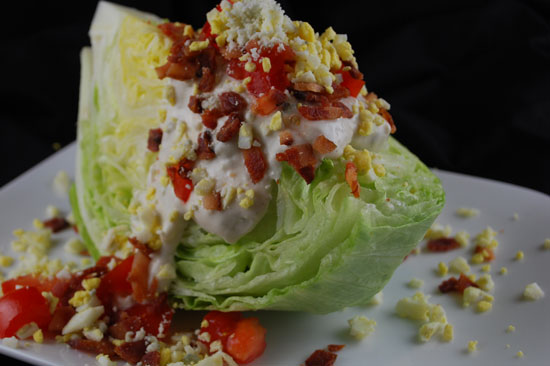 Iceberg Wedge ATW