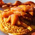 Pumpkin Granola Pancakes