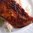 Chili-Riubbed Chicken Tenders