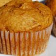 Pumpkin Pear Muffins sm