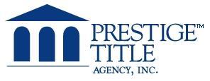 Prestige Title Agency, Inc.
