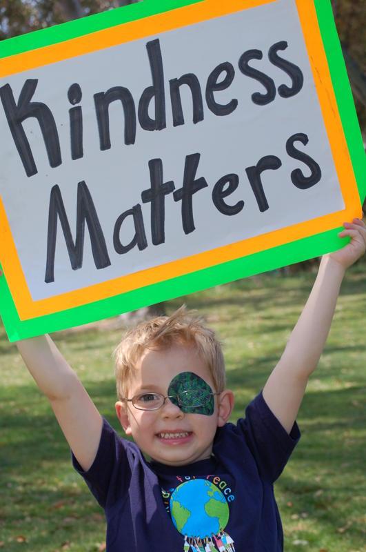 Kindness Matters 3