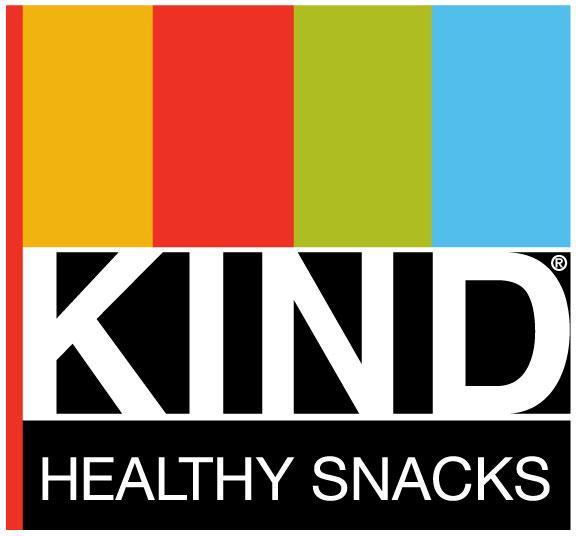 Kind Bars Logo