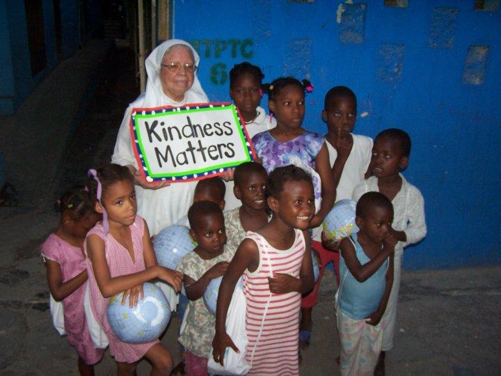 Kindness Matters Haiti