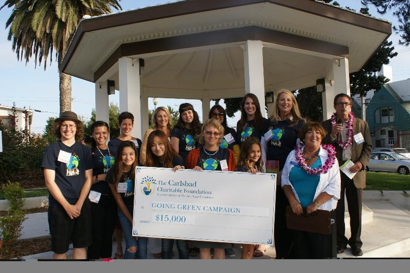 Carlsbad Charitable Foundation
