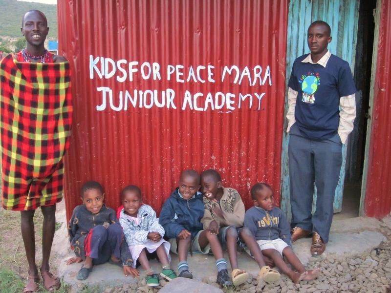Africa KfP School