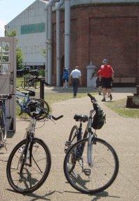 pump house bikes