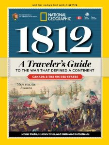 1812 travel guide