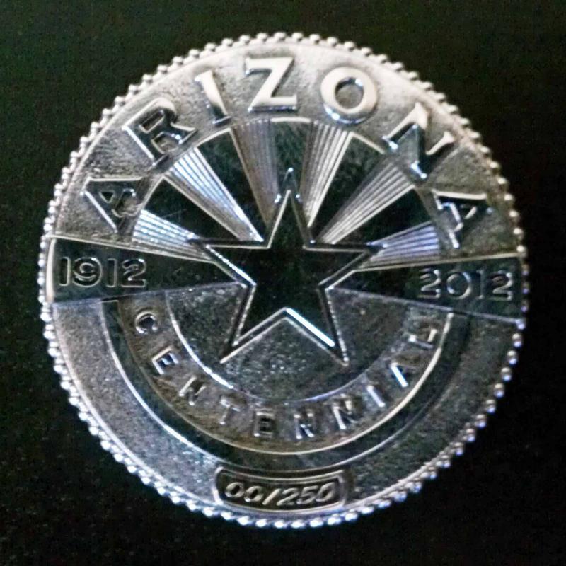 Yuma coin