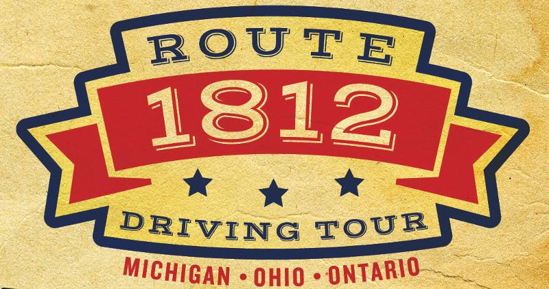 Motor Cities 1812 logo