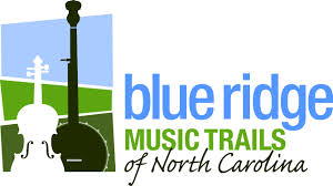 Blue ridge music trail