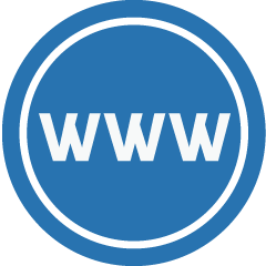 Websites icon