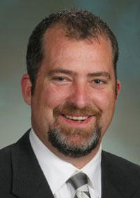 Kevin Ranker Headshot