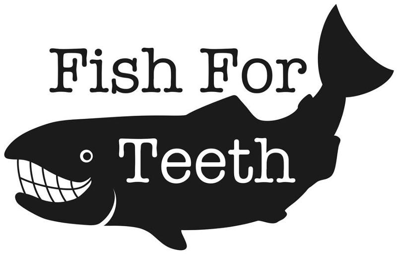 Fish For Teeth Logo