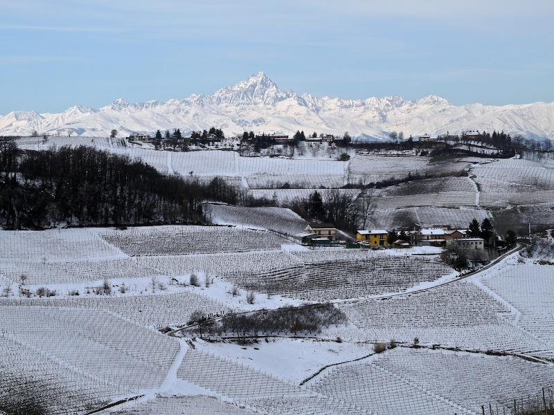 San Pietro Cru Winter