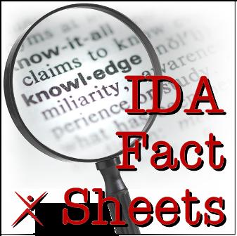 IDA Fact SHeets