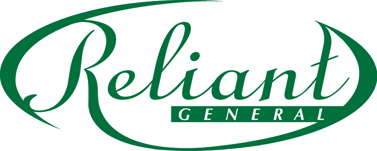 Reliant General Green Logo