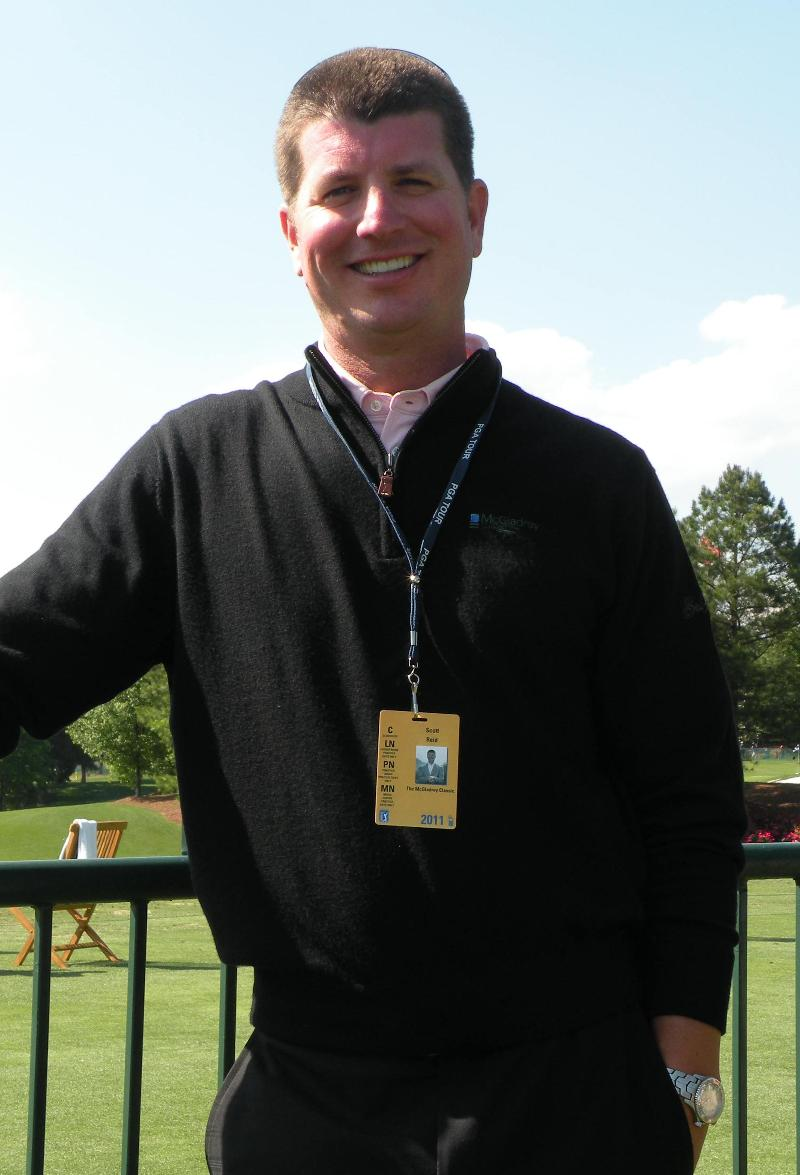 Scott Reid