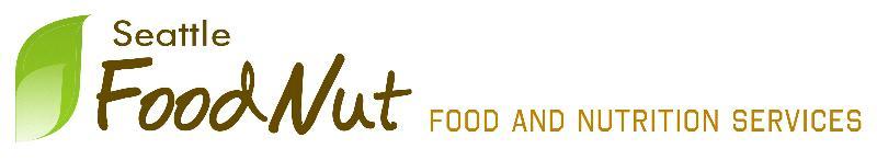 Seattle FoodNut logo