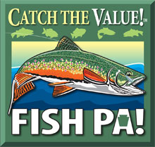Anglers can get a jump on the 2015 fishing season and for Where can you get a fishing license