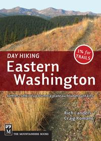 Day hiking in Eastern Wa