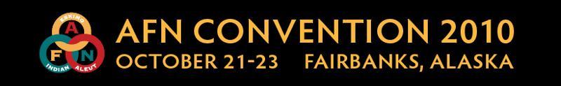 2010 AFN Conv eNews Hdr