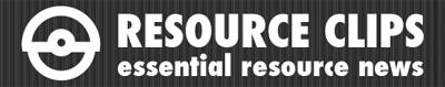 Resource Clips Logo