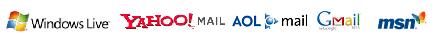 Email Logos