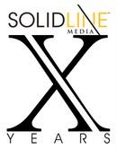 SolidLine 10 Year Logo