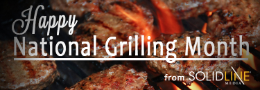 HappyGrillingMonth