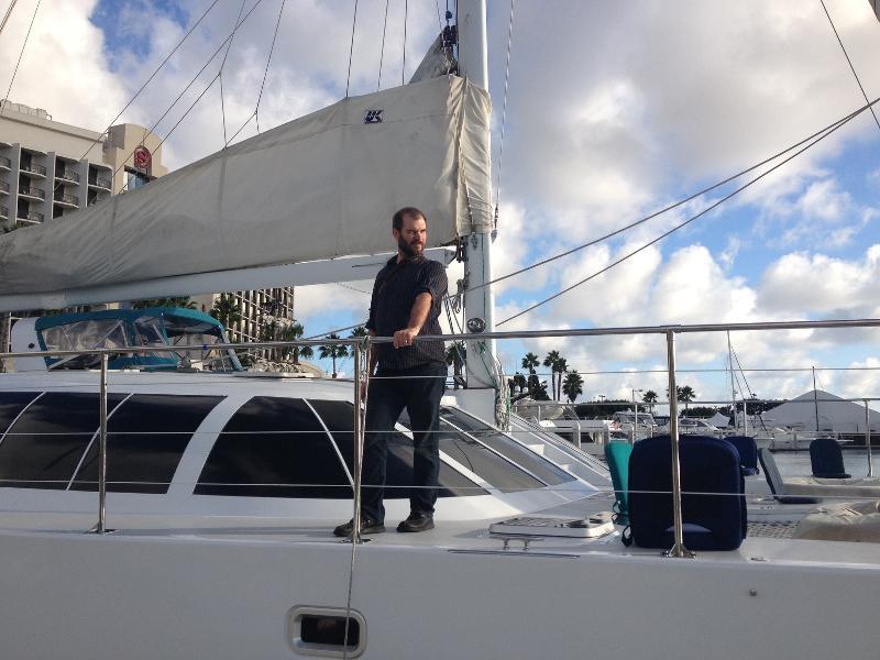 EdOnSailboat