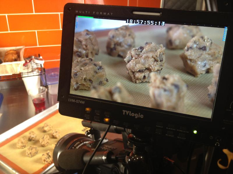 CookieFilming