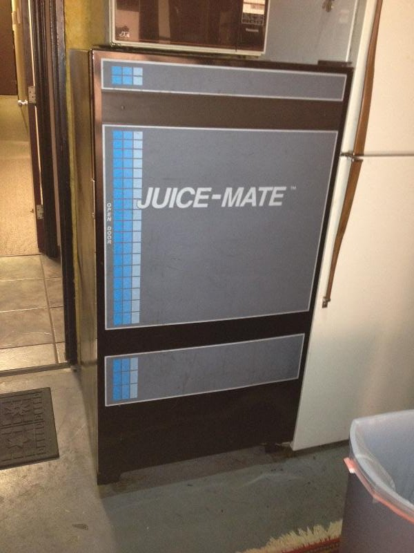 JuiceMate