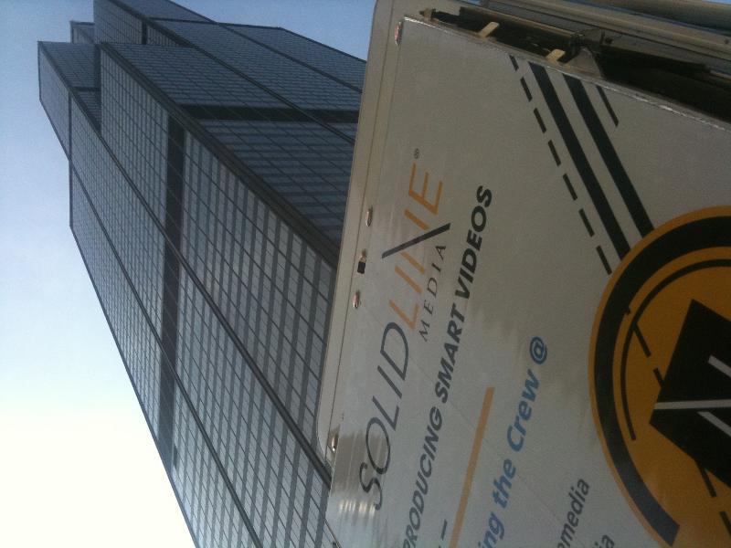 Truck Chicago