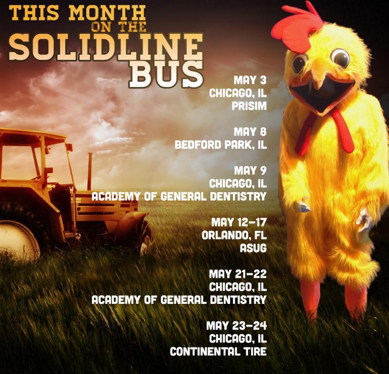 SLM Bus Schedule