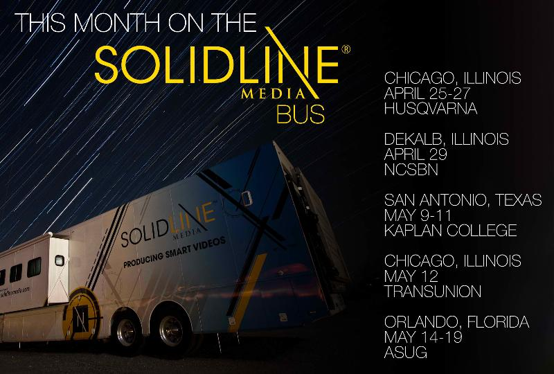 SolidLine May 2011