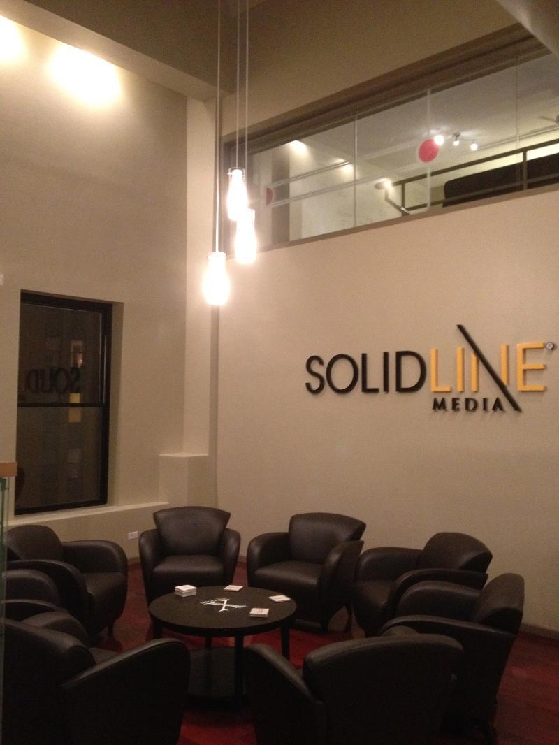 SolidLine Atrium